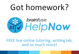 HelpNow by Brainfuse