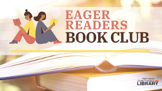 Eager Readers Book Club