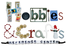 Hobbies and Crafts Reference Center