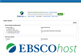 All EBSCOhost Databases