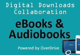 OverDrive - eBooks & Audiobooks