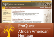 African American Heritage